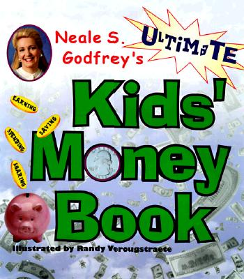 Image for Neale S Godfreys Ultimate Kids Money Book