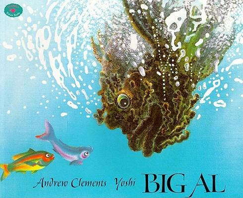 Image for Big Al