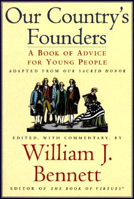 Image for Our Country's Founders: A Book of Advice for Young People