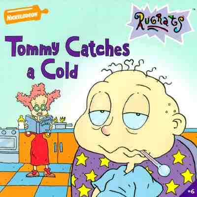 Tommy Catches A Cold (Rugrats), Sarah Willson
