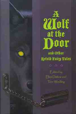 Image for A Wolf at the Door