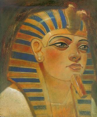 Image for Hatshepsut, His Majesty, Herself