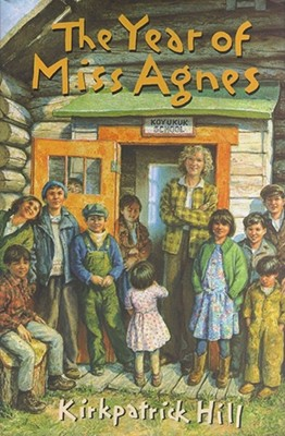 Image for The Year Of Miss Agnes