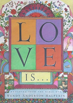 Image for Love Is...