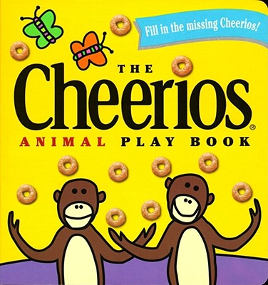 Image for The Cheerios Animal Play Book