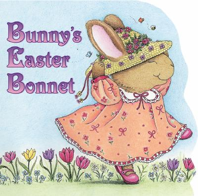 Image for Bunny's Easter Bonnet (Sparkle 'N' Twinkle)