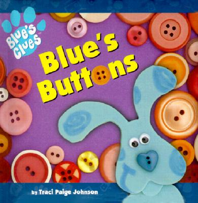Image for (Blue's Clues) Blue's Buttons