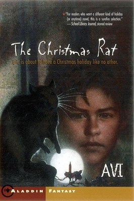Image for The Christmas Rat (Aladdin Fantasy)