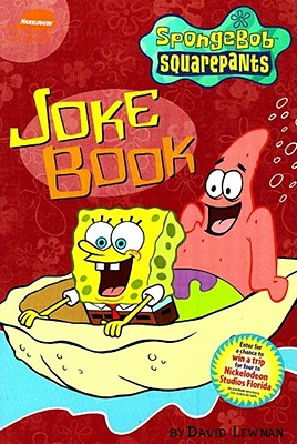 Image for Joke Book (SpongeBob Sqaurepants)