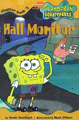Hall Monitor (Spongebob Squarepants), Annie Auerbach