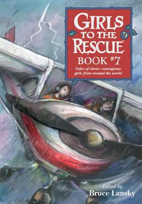 GIRLS TO THE RESCUE : TALES OF CLEVER  C, BRUCE LANSKY