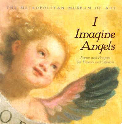 Image for I Imagine Angels