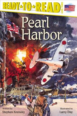 Image for Pearl Harbor : Ready To Read Level 3