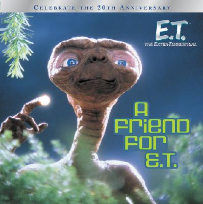 Image for A Friend for E.T. (E.T. the Extra Terrestrial)