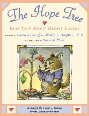 Image for Hope Tree : Kids Talk About Breast Cancer