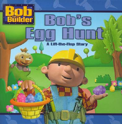 Image for BOB'S EGG HUNT LIFT THE FLAP