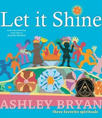 Let it Shine, Bryan, Ashley