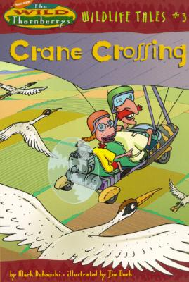 Image for Crane Crossing