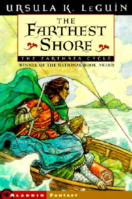 Image for The Farthest Shore (The Earthsea Cycle, Book 3)