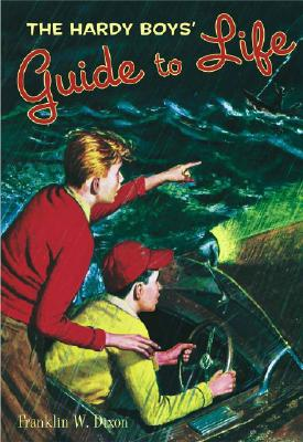 Image for The Hardy Boys' Guide to Life