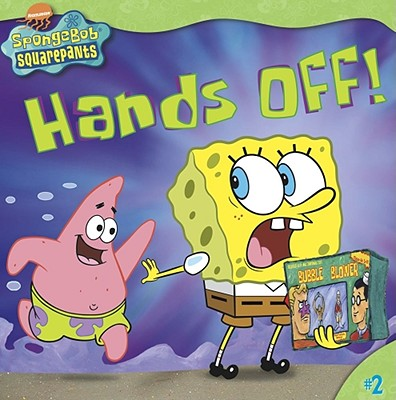 Image for SpongeBob SquarePants: Hands Off!