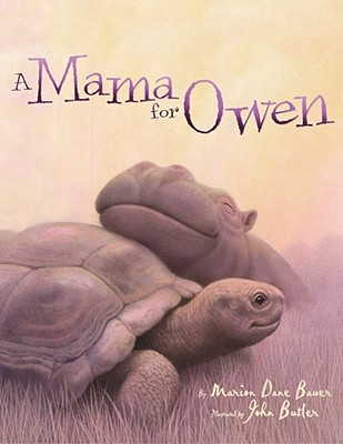 Image for A Mama for Owen (Rise and Shine)