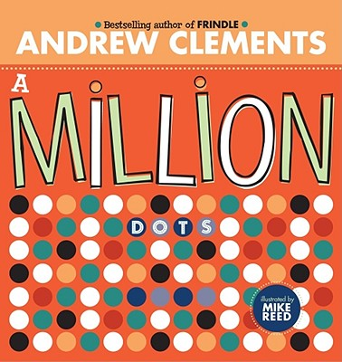 Image for A Million Dots