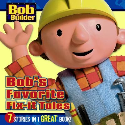 Image for Bob's Favorite Fix-it Tales