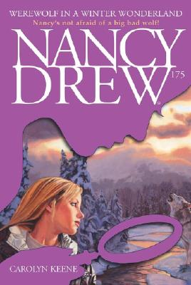 Image for Werewolf in a Winter Wonderland (Nancy Drew)