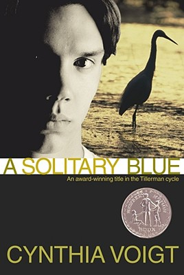 Image for A Solitary Blue (The Tillerman Series #3)