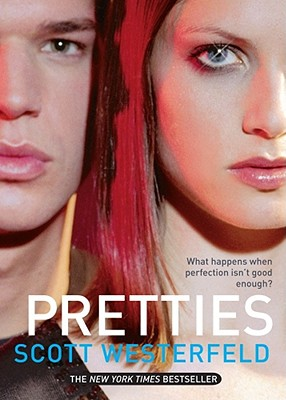 Image for Pretties (Uglies Trilogy, Book 2)