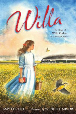 Image for Willa: The Story of Willa Cather, an American Writer (American Women Writers)