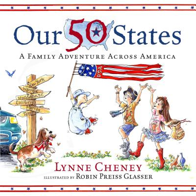 Image for Our 50 States