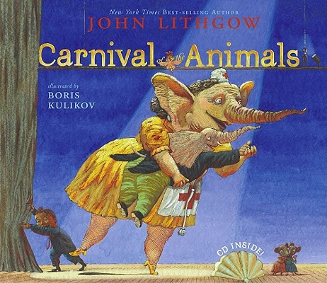 Image for Carnival of the Animals