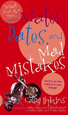 "Image for ""Mates, Dates, and Mad Mistakes"""
