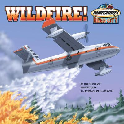 Image for Wildfire! (Matchbox)