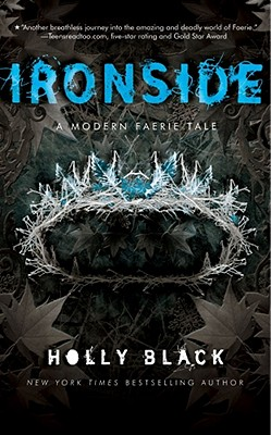 Image for IRONSIDE: A MODERN FAERY'S TALE
