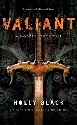Valiant, Holly Black