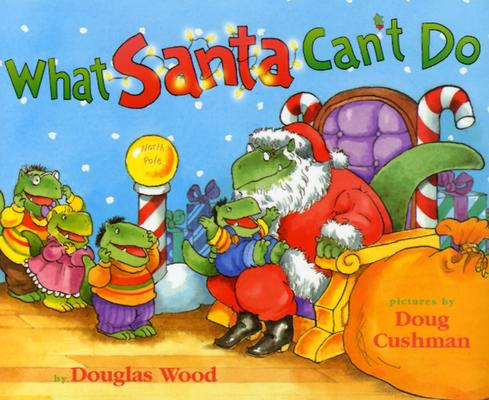 Image for What Santa Can't Do