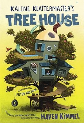 Image for Kaline Klattermaster's Tree House