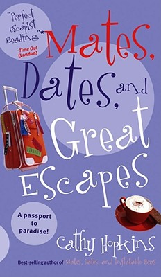 Image for MATES, DATES, AND GREAT ESCAPES