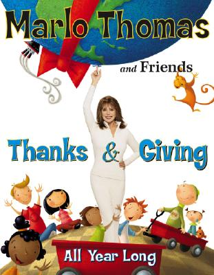 Image for Thanks & Giving: All Year Long