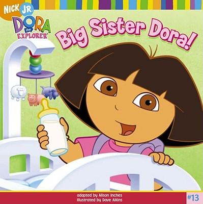 Image for Big Sister Dora!
