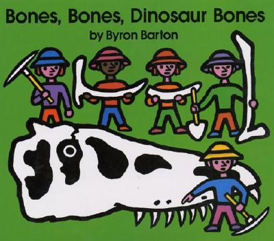 Image for Bones, Bones, Dinosaur Bones