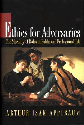 Image for Ethics for Adversaries