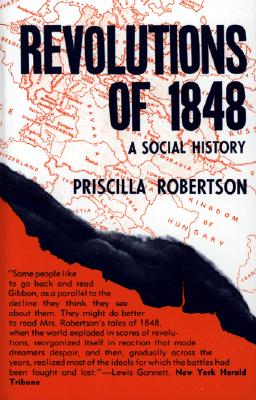 Image for Revolutions of 1848: A Social History