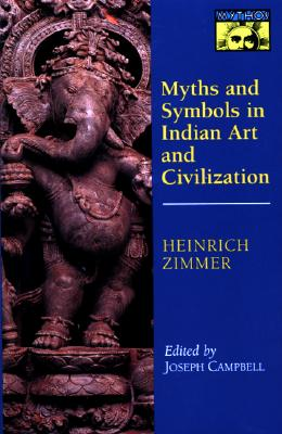 Image for Myths and Symbols in Indian Art and Civilization