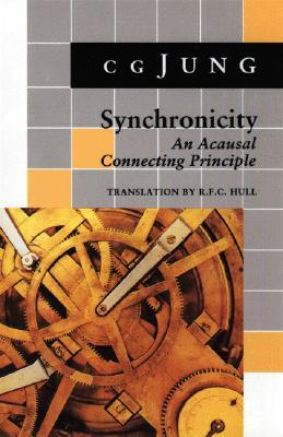 Synchronicity: An Acausal Connecting Principle, C. G. Jung