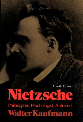 Image for Nietzsche: Philosopher, Psychologist, Antichrist