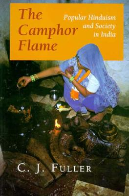 Image for The Camphor Flame: Popular Hinduism and Society in India